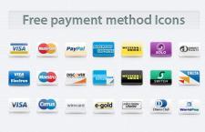 国外付款方式PNG图标