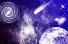 星空宇宙等元素PS笔刷