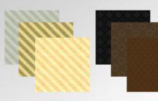 6款复古经典PS图案填充背景