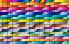 整合百种PS渐变效果grd格式