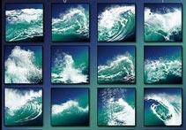 20款海浪Photoshop笔刷