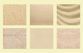 沙子纹理,PS填充图案