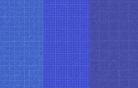 10款无缝的网格纹理,PS填充图案
