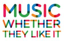 Multicolore Free Fonts 英文字体