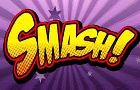 10款卡通动漫字体样式,ASL格式