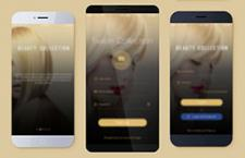 iPhone 概念机模型,PSD源文件