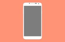 三星 Galaxy S4 UI手机模型
