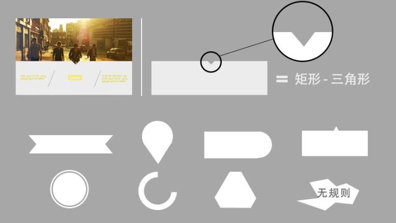 八个方向解析扁平化设计