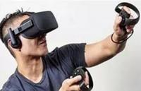 VR、AR、MR、CR 之间的区别