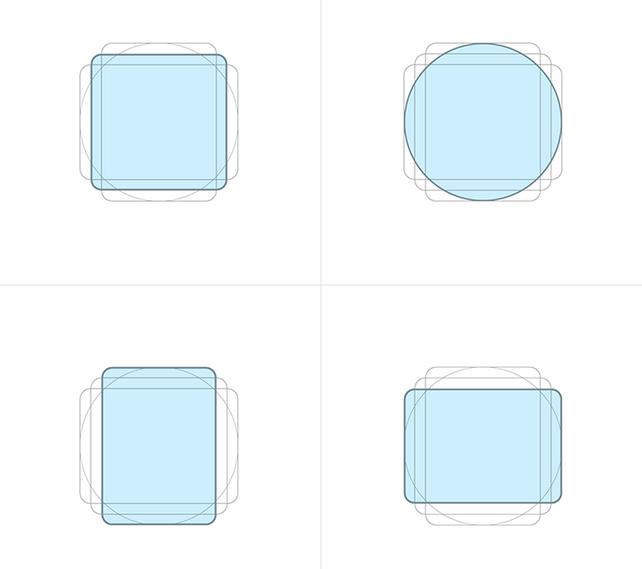 Material Design 谷歌规范精华版