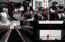 摄影构图基础教学