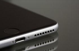 高质量知名品牌手机模型