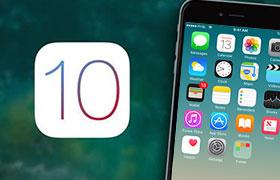 iOS10系统UI模版,PSD源文件