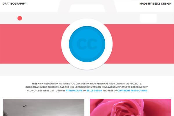 无版权图片网站推荐