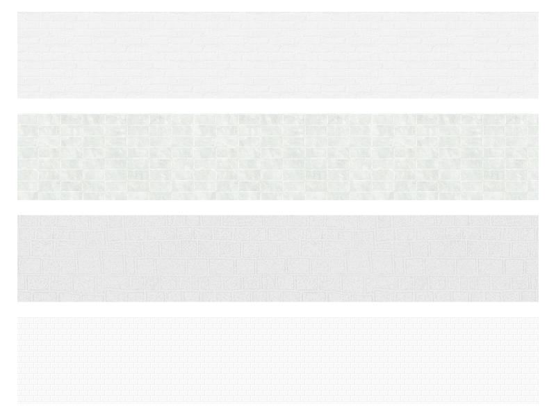 4款砖墙底纹PS贴图