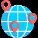 100枚客服图标,SVG PNG格式