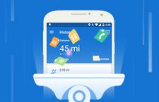 手机清理垃圾广告图,PSD源文件
