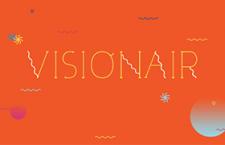 visionair 有趣的英文字体