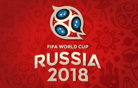 2018俄罗斯世界杯资源合集,AI源文件