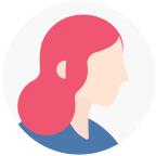 网站用户默认头像,GIF图标