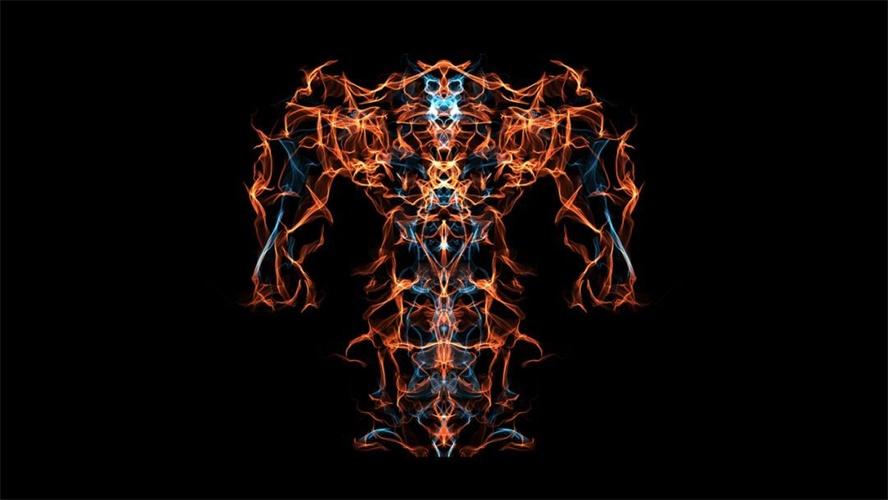 Silk:镜像炫光生成器
