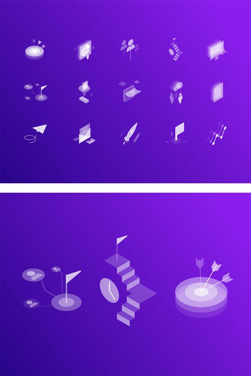 15款透视概念图,AI源文件
