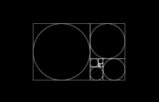 logo黄金比例模板规范,AI源文件