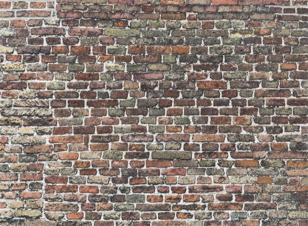 7张高清砖墙图片,JPG格式
