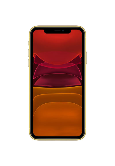 iPhone11 样机模板,PSD格式