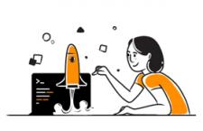 9张商业手绘插画,AI源文件