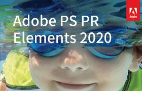Adobe Elements 2020 说明介绍