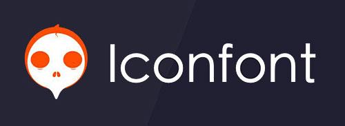 分享国内外免费开源的iconfont图标字库